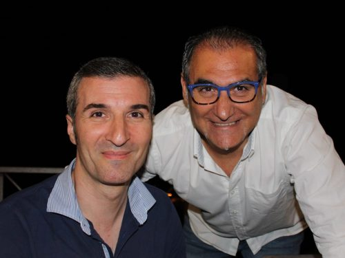 "Nino Barone e Giuseppe Gerbino riceveranno l'encomio ""Aurora Termitana"""