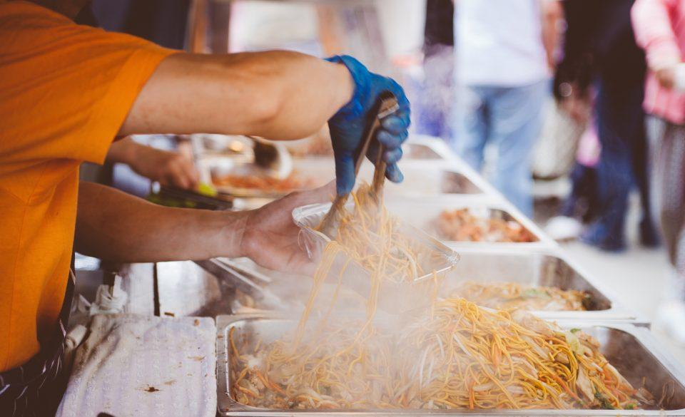 Mangiare in Sicilia, più semplicemente pistiari