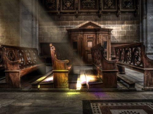 I quattro eminenti ruoli della vita e del dono