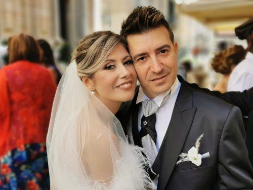 Tutte le foto di un matrimonio perfetto