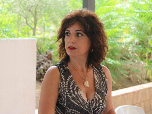 """Intervista a Paola Gusinu, promotrice del Raduno Poetico """"Isola di Favignana"""" (video)"""