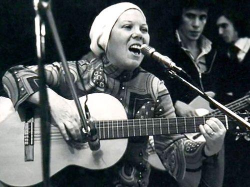 Rosa Balistreri: L'eterna voce del canto siciliano (video)
