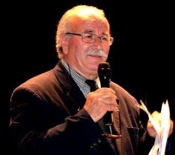 """Il Centro """"Peppino Caleca"""" presente al raduno di poesia. Intervista a Vincenzo Vitale (video)"""