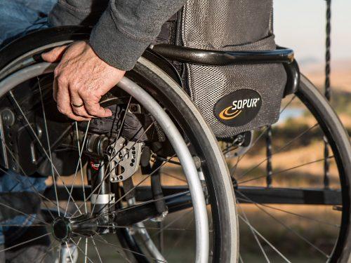Obiettivo Inclusione: Ci lavora l'Associazione Forum per Trapani Accessibile (video)