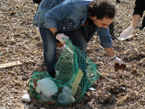 Spazzatour: Ecologia e Ambiente al centro dell'iniziativa (foto)