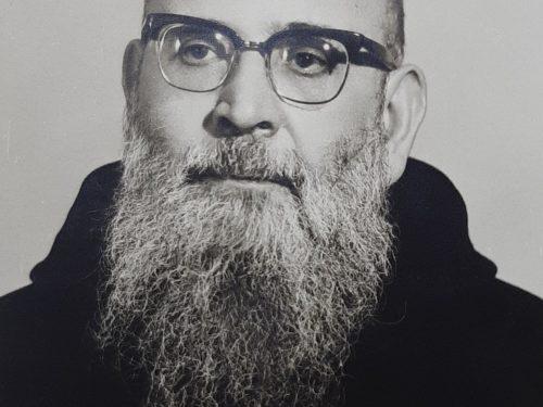 Padre Maurizio Damiani: Cappuccino Cultore del sapere, docente e preside