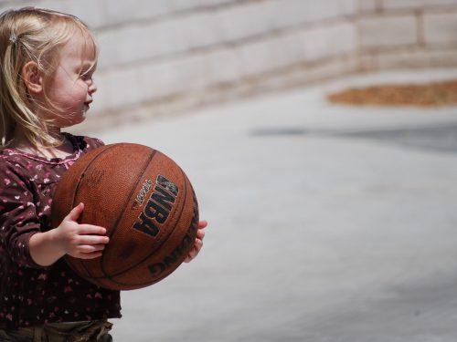 Continua l'attività dell'ASD Granata Basket Club con un corso per diventare Istruttore Baskin