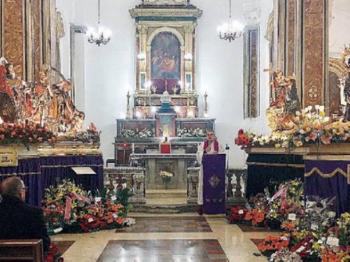 Processione dei Misteri: Don Vincenzo rimase di stucco!