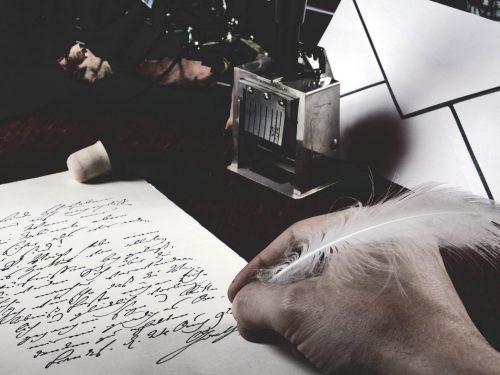 """La """"Poesia"""" secondo Michele Messina (video)"""