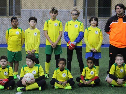 Scuola Calcio A.S.D. Don Bosco Trapani (book fotografico)