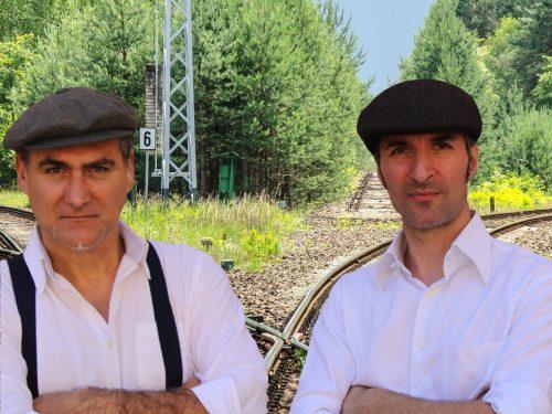Tenzone tra Nino Barone e Giuseppe Gerbino: Cosa è successo tra i due poeti siciliani? (video)