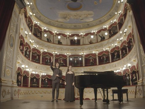 IL DICEMBRE MUSICALE DEL CORO LIRICO SICILIANO