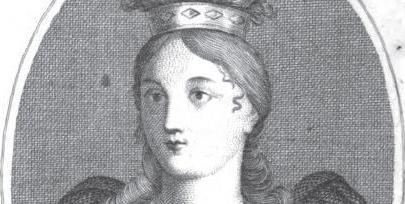 Nina Siciliana, la prima donna che poetò in volgare era messinese o palermitana?