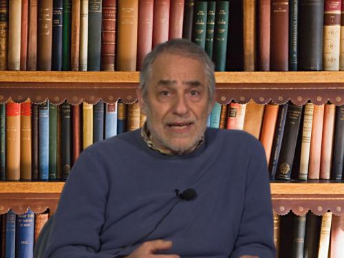 Roberto Manuguerra: I Misteri sono trapanesi, la loro origine è nella Chiesa (video)