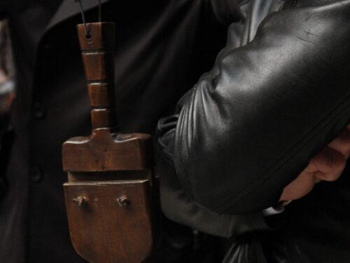 La Ciàccola: Il Suono della Passione a Trapani (video)