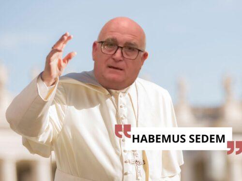 Habemus Sedem