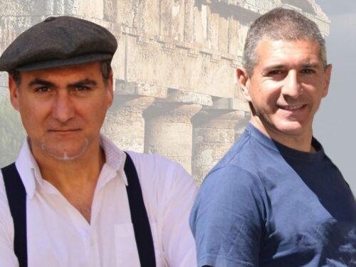 Domani sera vicino a Torino sarà protagonista la poesia di Nino Barone e la voce di Massimo Marsala