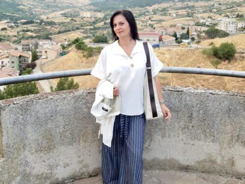 L'Amuri è: Intervento di Francesca Spada, Coordinatrice Provinciale Donne Acli Trapani (video)