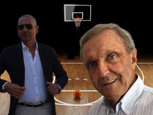 L'Amuri è: Interventi e Donazione da parte della ASD Granata Basket Club (video)