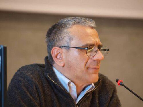 Ci ha lasciati il prof. Roberto Sottile, docente di Linguistica Italiana all'Università di Palermo