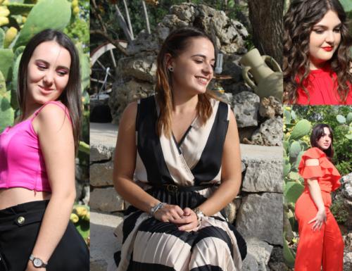 Bellezze sicule scovate in una festa privata: Giorgia, Giusy, Sofia e Giulia (foto)