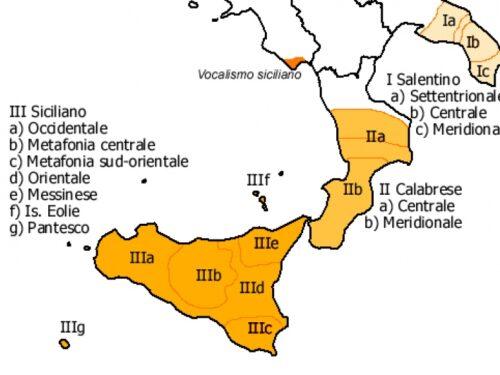 DD Cacuminale: Caratteristiche e Derivazione. Un suono tipico della Lingua Siciliana (video)